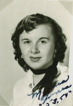 Image of Myrna Jones