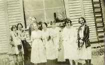 Image of Nelson School teachers