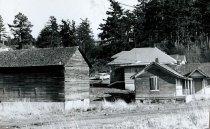 Image of John Mooney's home in Little Chicago
