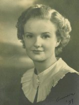 """Image of """"Annora"""" AHS class of 1937"""