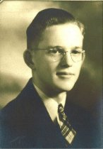 "Image of ""Louis"" AHS class of 1937"