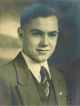 """Image of """"Rory"""" AHS class of 1937"""