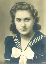 Image of Patsy AHS class of 1941
