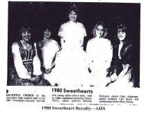 Image of 1980 Sweethearts