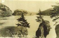 Image of Deception/Canoe Pass
