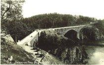 Image of Deception Pass Bridge
