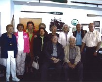 Image of 1941 AHS 65th reunion