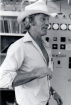 Image of Ed Sullivan, chief engineer