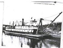 Image of W.T. PRESTON, March 1930
