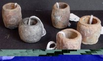 Image of Purse seine weights