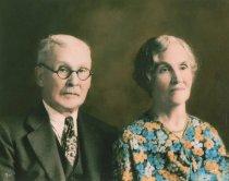 Image of Edward and Emily Stewart
