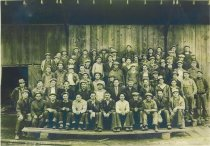 Image of Fidalgo Lumber & Box  workers