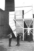 Image of New smokestack equipment 1967 (.091)
