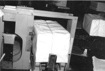Image of Paper packing machine & bundles (.100)