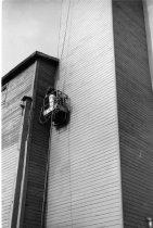 Image of Refurbishing Building October 1964 (.107)