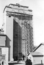 Image of Refurbishing building September 1962 (.108)