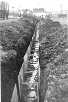 Image of Trench shoring (.126)