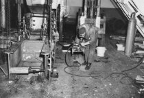 Image of Welding repair 1959 (.129)