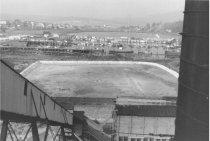Image of Dredging pond and Cap Sante marina 1962 (.026)