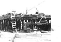 Image of Installing new decking (.041)