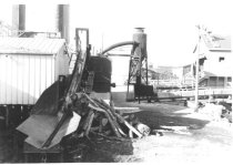 Image of Logs at Mill entry 1957 (.068)
