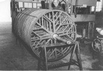 Image of Mixing basket 1957 (.075)