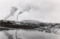Image of Morrison Mill looking south 1956 (.076)