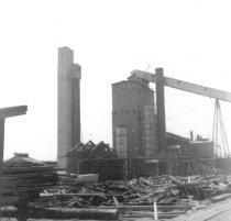 Image of Morrison Mill demolition (.078)