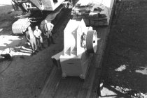 Image of New fan amd more bosses 1963 (.085)