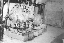 Image of Air compressor 1957