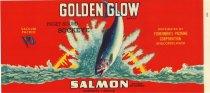 Image of Golden Glow Sockeye