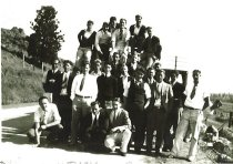 Image of AHS Track 1930's