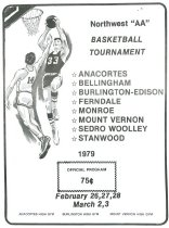 Image of 1979 NW AA District Tournament