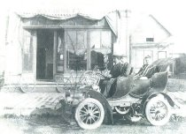 Image of Ginnett's Bicycle Shop