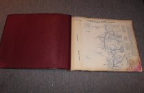 Image of Metsker's atlas of Skagit County Washington 1st opened page
