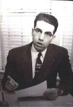 Image of Mayor Ray Pinson