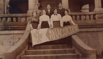 Image of Anacortes High School 1912