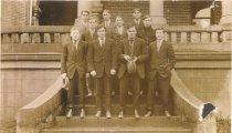 Image of 2008.043.008 - Boys Glee Club, AHS 1912