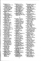 Image of Page 2 of 1956 Medical School Directory, Univ. of Oregon