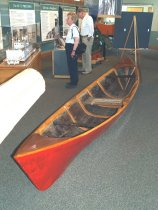 Image of 2008.061 - Canoe