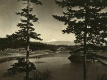 Image of Campbell Lake c. 1920