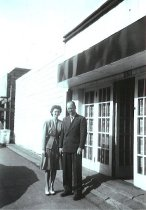 Image of Agnes and Harold Trulson