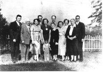 Image of Magan family