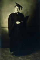 Image of Betty A. Lowman, UW 1937
