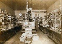 Image of Inside Bushey's Grocery