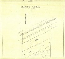 Image of BARING ADD'N