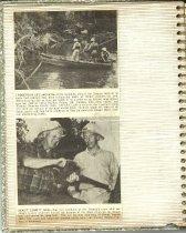 Image of P. 8 Scrapbook:  Snagboat History No. 2