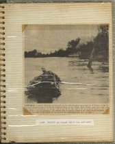 Image of P. 9 of Scrapbook:  Snagboat History No. 2