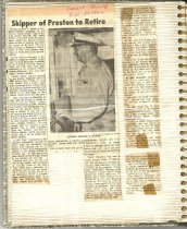 Image of P. 10 of Scrapbook:  Snagboat History No. 2