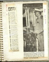 Image of P. 11 of Scrapbook:  Snagboat History No. 2